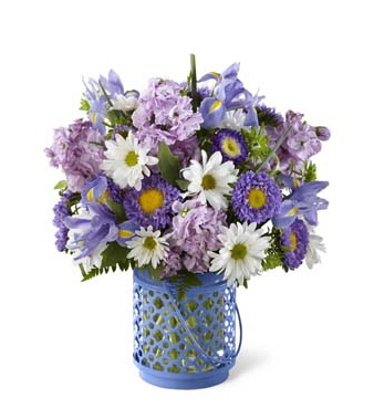Cottage Garden Bouquet by Better Homes and Gardens- Deluxe