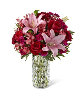 Perfect Impressions™ Bouquet - Deluxe