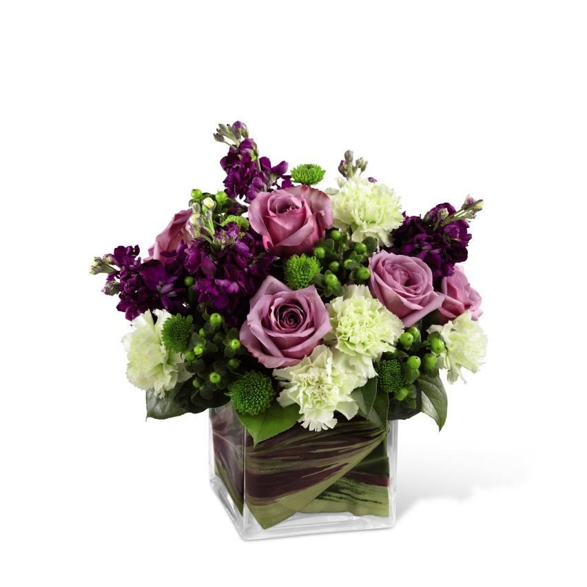 Wedding Flowers Omaha Ne: FTD's Beloved Arrangement C18-4858